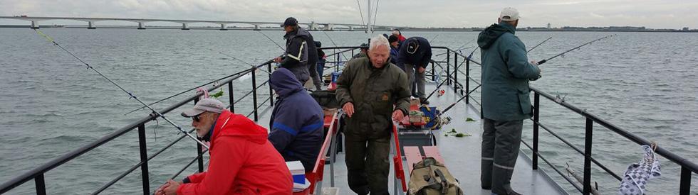 Eendracht Bruinisse Eendracht sportvisbedrijf